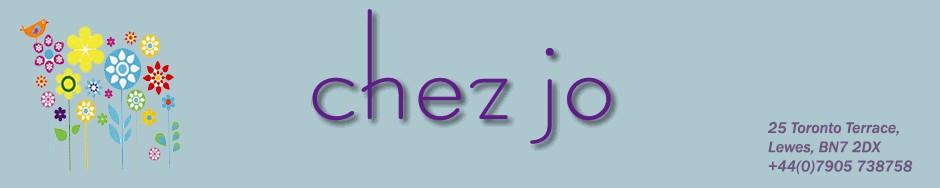Chez-Jo